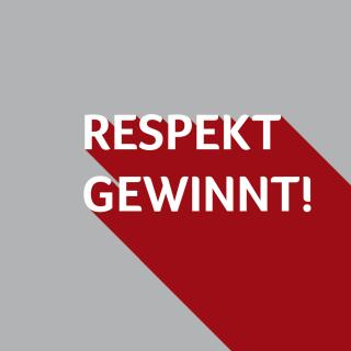 """""""Respekt gewinnt!"""" – Wettbewerb 2017/2018 startet!"""