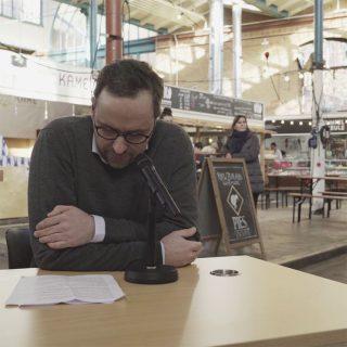 Video vom Lesetag – Auftakt der Kampagne #Fluchtgeschichten