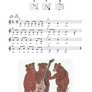 Kardamom – Kinderlieder zur Sprachförderung in deutscher und arabischer Sprache