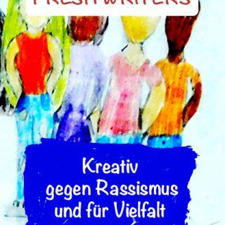 Kreativ gegen Rassismus und für Vielfalt