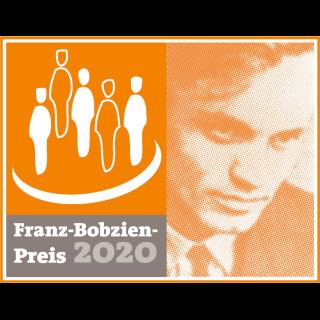 Franz-Bobzien-Preis 2020