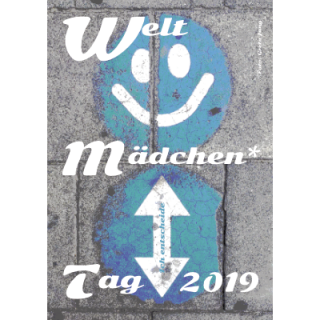 Weltmädchen*tag 2019 | Das Magazin