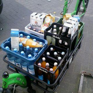fLotte Berlin – Freie Lastenräder für Berlin