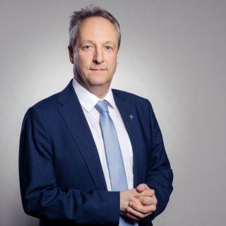 Dr. Christian Stäblein