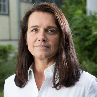 Barbara Junge