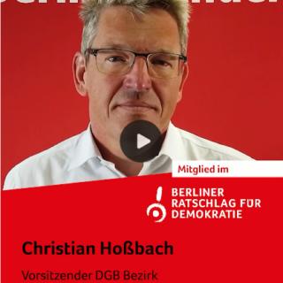 #MeineStimmezurWahl – Social Media Aktion zur Bundestagswahl